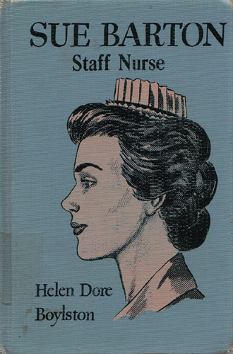 Sue Barton, Staff Nurse