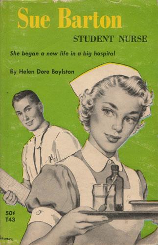 Sue Barton, Student Nurse