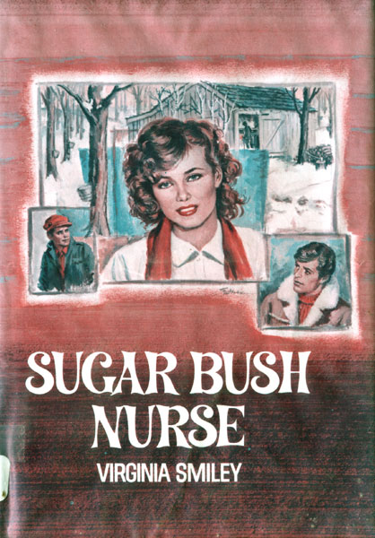 Sugar Bush Nurse