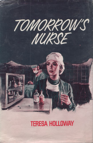 Tomorrow's Nurse