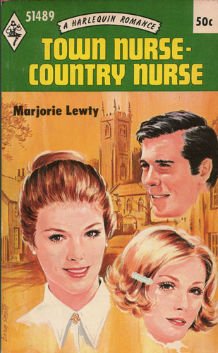 Town Nurse - Country Nurse