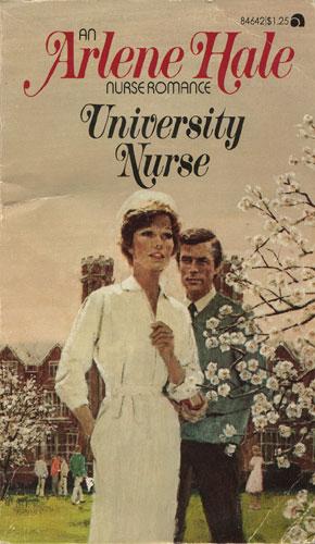 University Nurse
