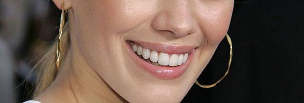 Hilary Duff's Venereal Denistry