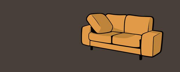 Veer Sofa T-Shirt
