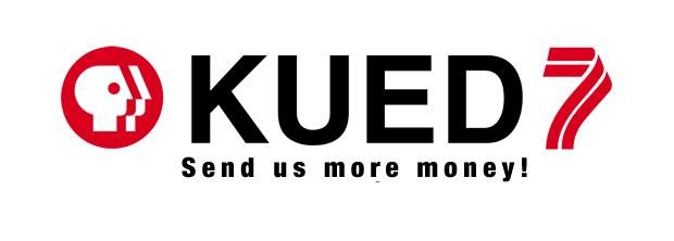 KUED Logo