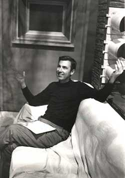 Mr. Rogers, 1968